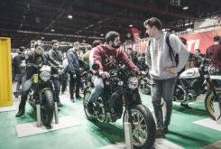 MotoMadrid 2018 Motorbike Magazine 71