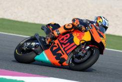 Pol Espargaro Test Qatar MotoGP 2018