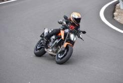 Prueba KTM 790 Duke 2018 23