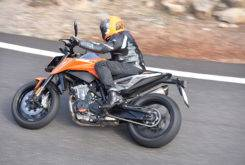 Prueba KTM 790 Duke 2018 25