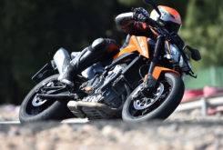 Prueba KTM 790 Duke 2018 5