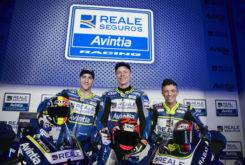 Reale Avintia Racing Presentacion 2018 1
