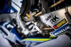 Suzuki GSX RR MotoGP 2018 1