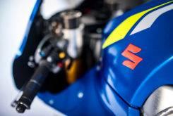 Suzuki GSX RR MotoGP 2018 10