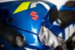 Suzuki GSX RR MotoGP 2018 12