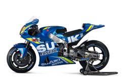 Suzuki GSX RR MotoGP 2018 14