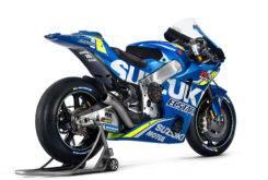 Suzuki GSX RR MotoGP 2018 15