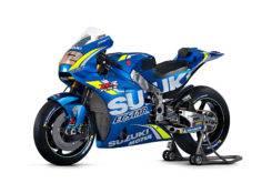 Suzuki GSX RR MotoGP 2018 20