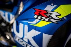 Suzuki GSX RR MotoGP 2018 23