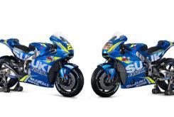 Suzuki GSX RR MotoGP 2018 24