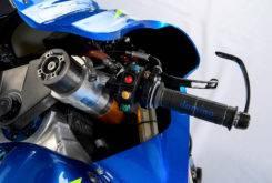 Suzuki GSX RR MotoGP 2018 5
