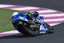 Test Qatar MotoGP 2018 dia 1 1