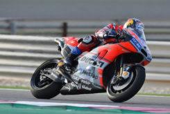 Test Qatar MotoGP 2018 dia 1 10