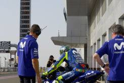 Test Qatar MotoGP 2018 dia 1 13