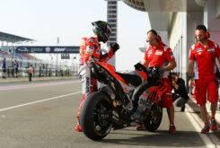 Test Qatar MotoGP 2018 dia 1 15