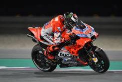 Test Qatar MotoGP 2018 dia 1 21