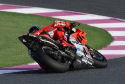 Test Qatar MotoGP 2018 dia 1 22