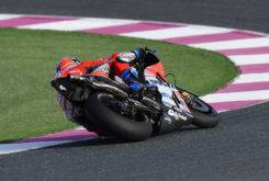 Test Qatar MotoGP 2018 dia 1 27
