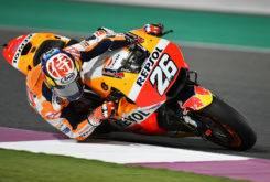 Test Qatar MotoGP 2018 dia 1 30