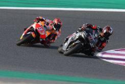 Test Qatar MotoGP 2018 dia 1 31