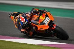 Test Qatar MotoGP 2018 dia 1 32