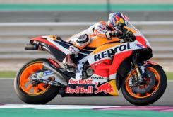Test Qatar MotoGP 2018 dia 1 34