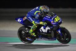 Test Qatar MotoGP 2018 dia 1 6