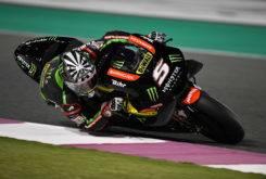 Test Qatar MotoGP 2018 dia 1 7