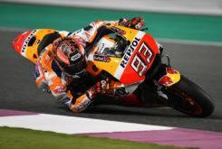 Test Qatar MotoGP 2018 dia 1 8