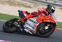 Test Qatar MotoGP 2018 dia 1 9