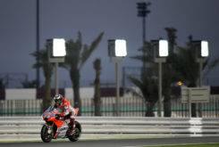 Test Qatar MotoGP 2018 Dia 2 12