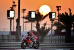 Test Qatar MotoGP 2018 Dia 2 19