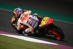 Test Qatar MotoGP 2018 Dia 2 23