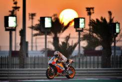 Test Qatar MotoGP 2018 Dia 2 25