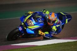 Test Qatar MotoGP 2018 Dia 2 7