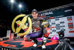 Toni Bou X Trial Paris 2018 06