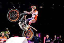 Toni Bou X Trial Paris 2018