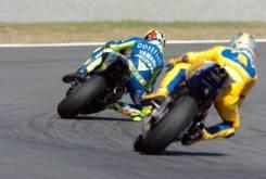 Valentino Rossi Welkom 2004 MotoGP 1