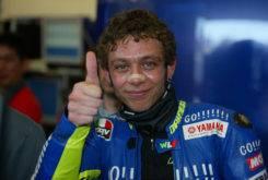 Valentino Rossi Welkom 2004 MotoGP 19