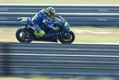 Valentino Rossi Welkom 2004 MotoGP 46