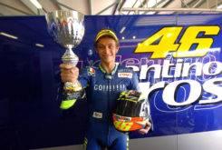 Valentino Rossi Welkom 2004 MotoGP 5