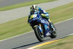 Valentino Rossi Welkom 2004 MotoGP 53
