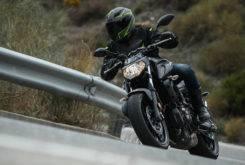 Yamaha MT 07 2018 prueba 011