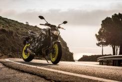Yamaha MT 07 2018 prueba 048