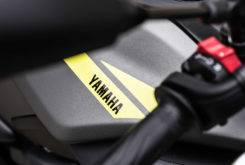 Yamaha MT 07 2018 prueba 051