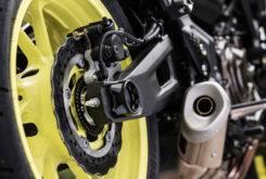Yamaha MT 07 2018 prueba 059