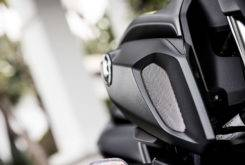 Yamaha MT 07 2018 prueba 061