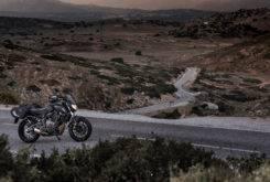 Yamaha MT 07 2018 prueba 065