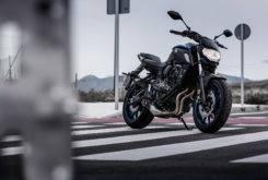 Yamaha MT 07 2018 prueba 066