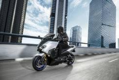 Yamaha TMAX SX Sport Edition 2018 04